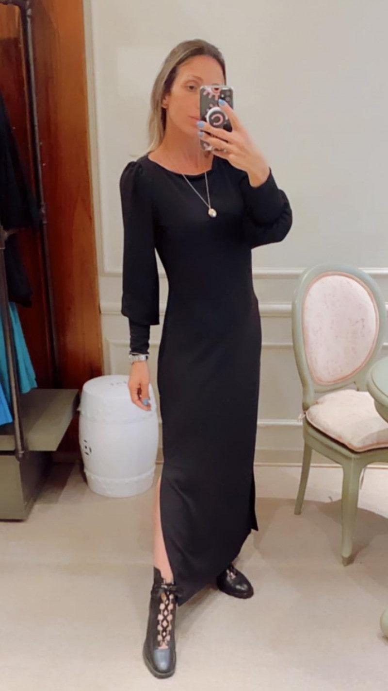 Vestido Lio