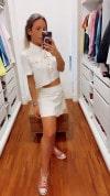 Short saia Lorena